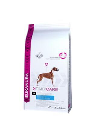 Eukanuba Daily Care hrana za pse z občutljivimi sklepi 12,5 kg
