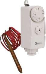 Emos naležni termostat s kapilaro T80F