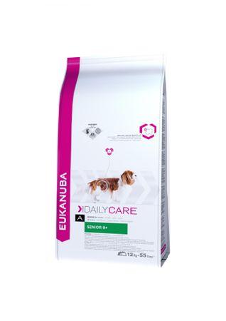 Eukanuba hrana za starejše pse Daily Care Plus, 12 kg