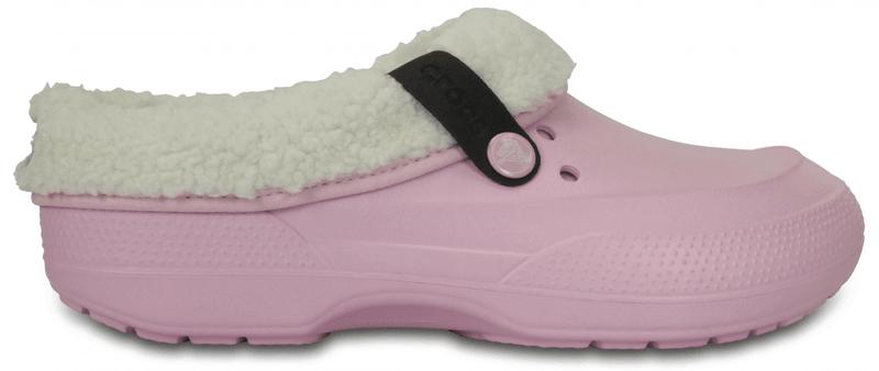 Crocs Classic Blitzen II Ballerina Pink/Oatmeal 37-38 (M5W7)