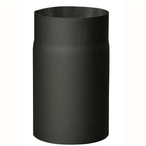 M.A.T. Group Roura kouřová s klap.150mm/250 t.1,5mm