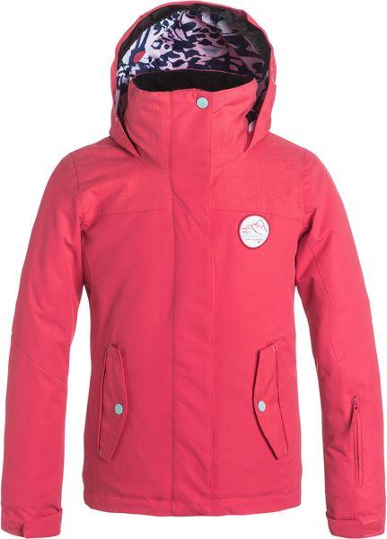 Roxy Jet Girl S Snowjacket Paradise Pink 14/XL