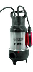 ELPUMPS pompa zatapialna BT 4877 K