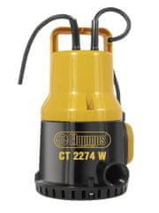 ELPUMPS pompa zanurzeniowa CT 2274 W