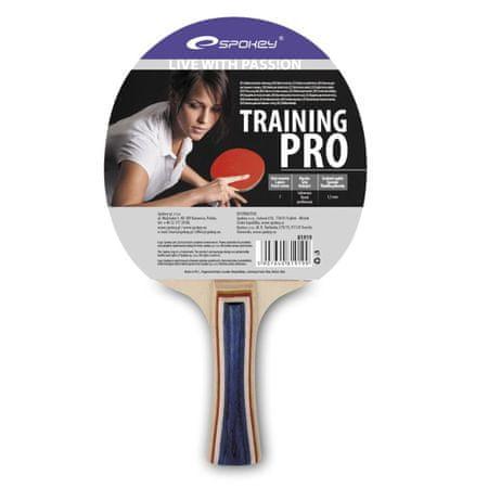Spokey Training Pro ping-pong ütő