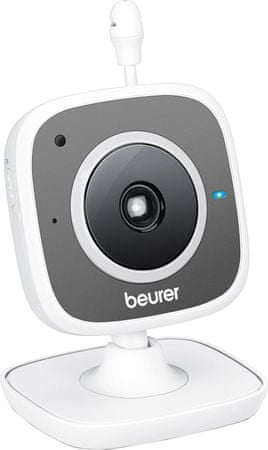 BEURER Niania-kamera WiFi BY 88 SMART