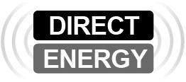 Systém Direct Energy