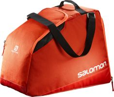 Salomon Torba Extend Max Gearbag Vivid Oran/Lava Orange