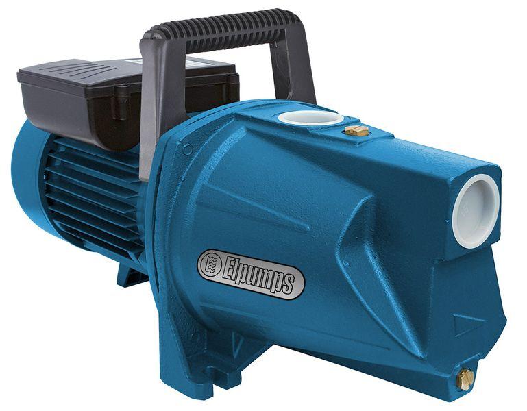 Elpumps Zahradní proudové čerpadlo JPV 2000 B