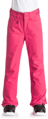 ROXY Spodnie Backyard Girl Snowpant