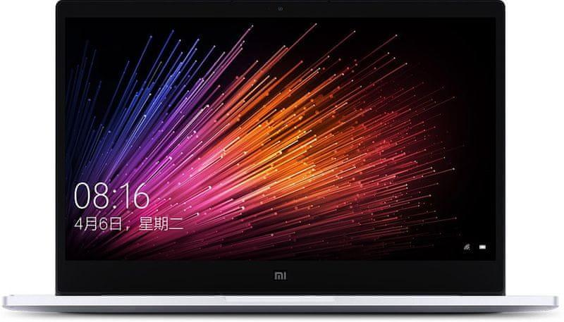 """Xiaomi Mi Notebook Air 12.5"""", stříbrný"""