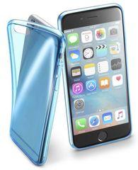 CellularLine FLUO Apple iPhone 6/6S Szilikontok, Kék