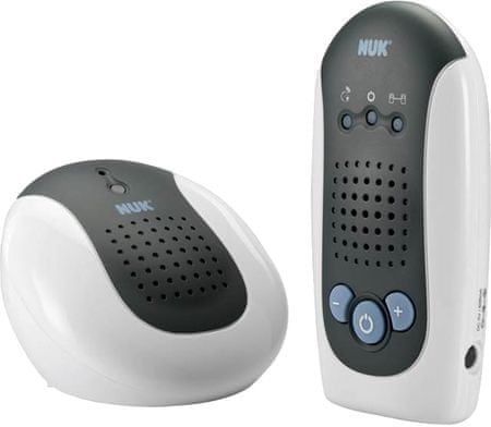 Nuk elektronska varuška Easy Control 200