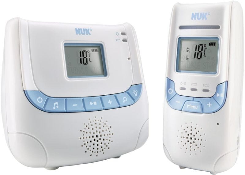 Nuk Chůvička ECO Control Plus