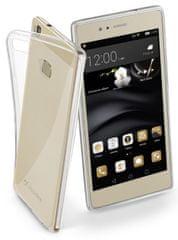 CellularLine zadní kryt, FINE, Huawei P9 LITE, čirá