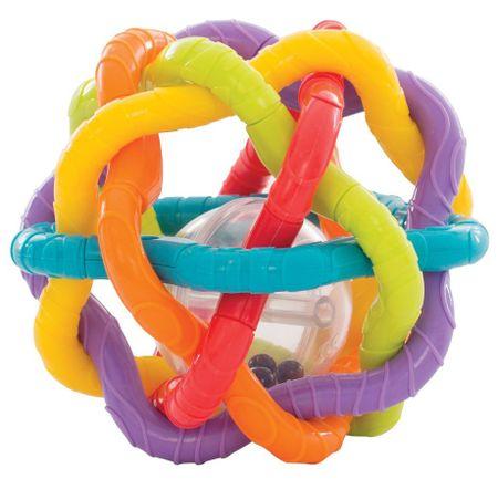 Playgro Elastyczna piłka