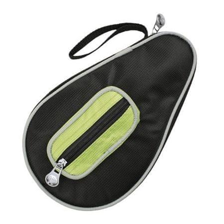Spokey Comfort ping-pong ütő tok, Zöld