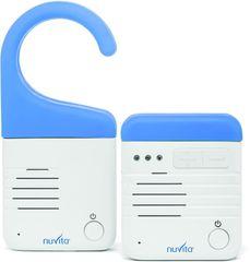 Nuvita Dětská digitální chůvička