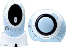 Sencor elektronska varuška SBM 1600