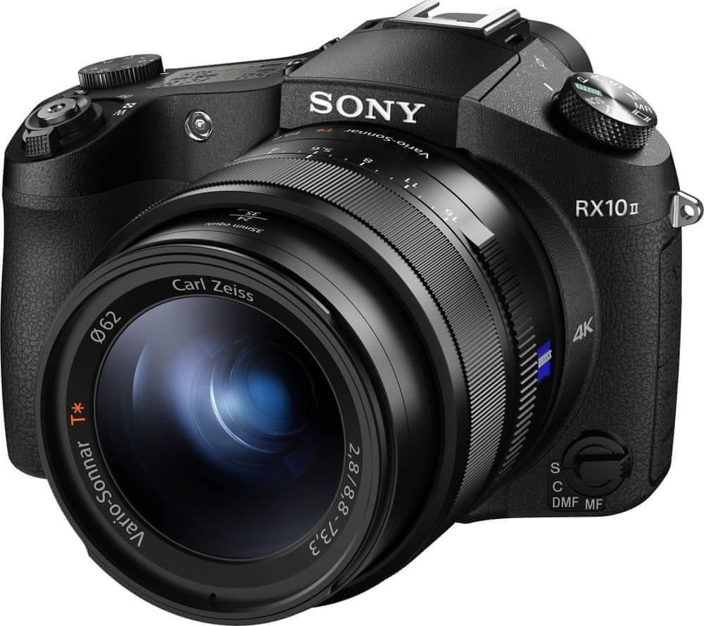 Sony CyberShot DSC-RX10 II (DSCRX10M2.CE3)