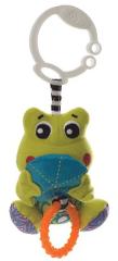 Playgro Wibrująca żabka