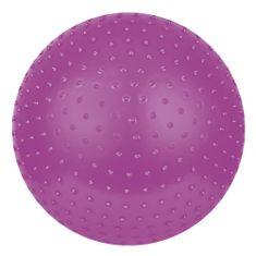 Spokey Saggio Fit tüskés gimnasztika labda, 65 cm
