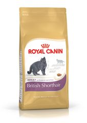 Royal Canin British Shorthair 34 macskaeledel - 10 kg
