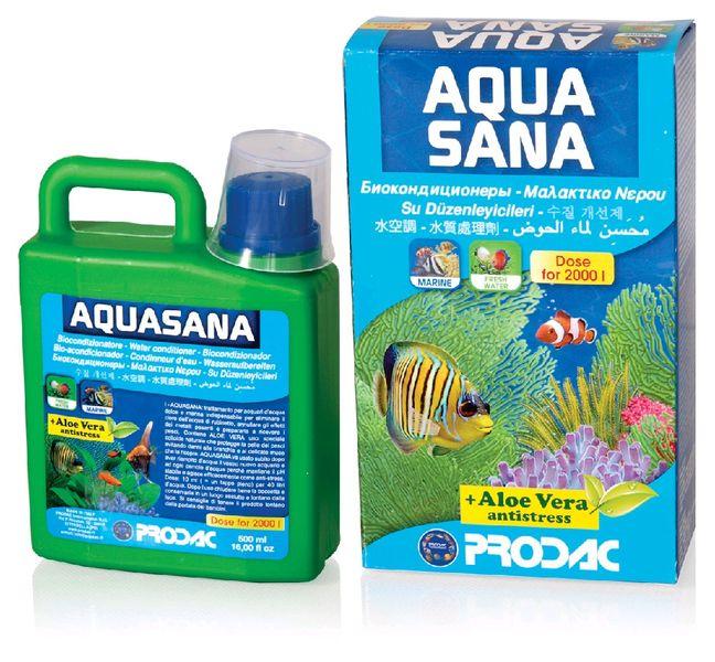 Prodac Aquasana 500ml