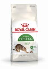 Royal Canin Outdoor 30 macskaeledel - 10 kg