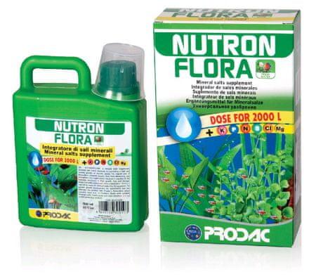 Prodac gnojilo za vodne rastline Nutronflora, 500 ml