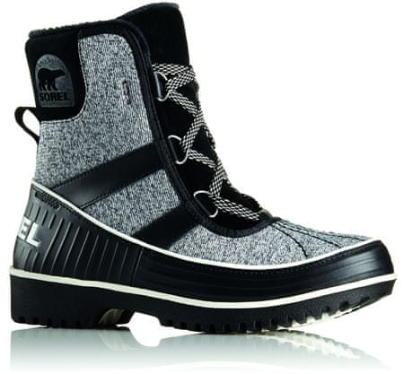 Sorel Tivoli Ii Black 40