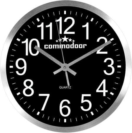 Time Life TL-173Č Falióra, Fekete