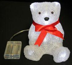 Seizis Beltéri medve LED világítás