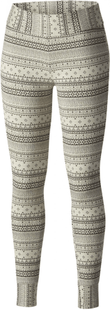 Columbia Aspen Lodge Jacquard Legging Shark Jacquard S
