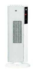 ECG KT 200 DT Elektromos hősugárzó, Fehér