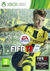 EA Sports Fifa 17 / Xbox 360