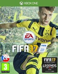 EA Sports Fifa 17 / Xbox One