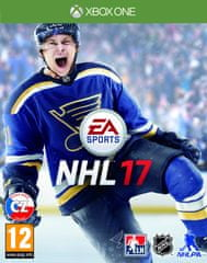 EA Sports NHL 17 / Xbox One