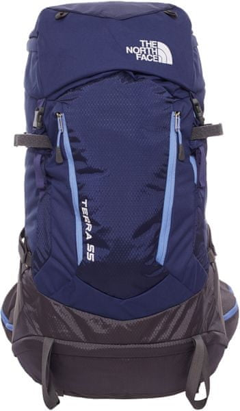 The North Face W Terra 55 Patriot blue/Persian jewel XS/S