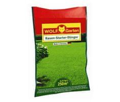 Wolf - Garten Startovací hnojivo na trávník LY-N 250