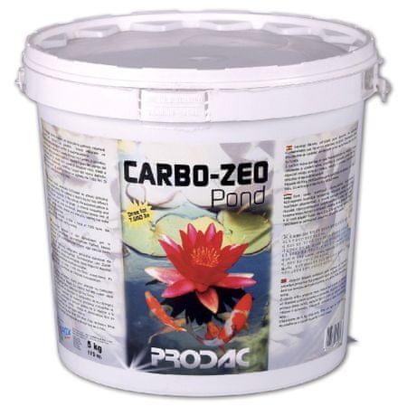 Prodac mieszanka materiałów filtracyjnych Carbo Zeo Pond 5kg