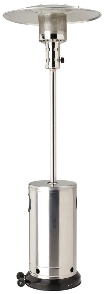 Landmann tepelný plynový zářič 12016