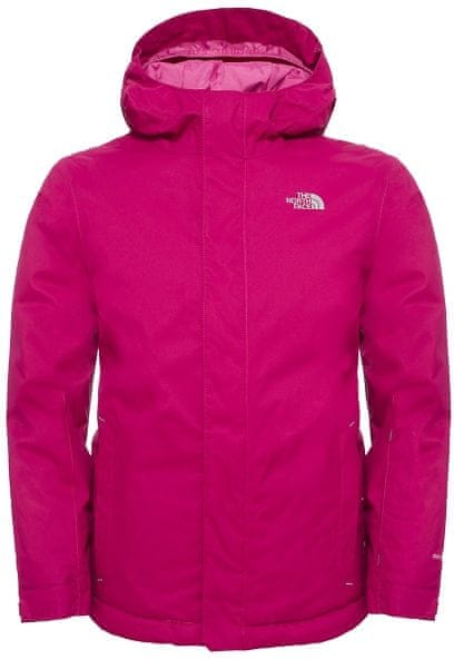 The North Face Y Snow Quest Jacket Roxbury Pink XL