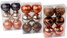 Seizis Set krogel z dodatkom 3x 6 kosov