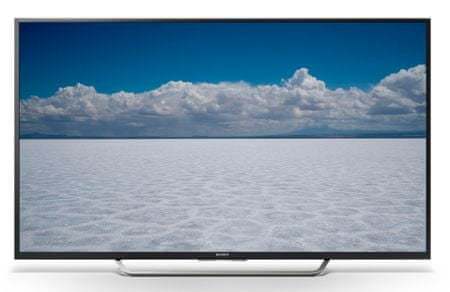 SONY KD-65XD7505B 164 cm Android Smart UHD LED Televízió outlet