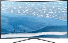SAMSUNG UE65KU6500 Ívelt UHD 4K Smart LED TV