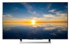 Sony LCD TV KD-43XD8005B