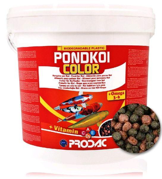 Prodac Pondkoi Color 3,5 kg