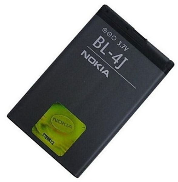 Nokia baterie, BL-4J,1300mAh, Li-Ion, Bulk