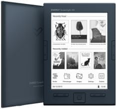 Energy Sistem eReader Screenlight HD E-book olvasó